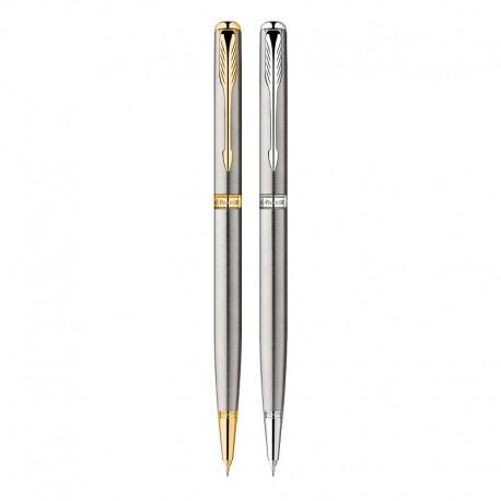 Creion mecanic 0,5mm Parker Sonnet Stainless Steel