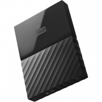 HDD Extern WD My Passport Essential 500 GB, 2,5