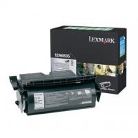 Cartus toner Lexmark T520, T522 (12A6835) 20K