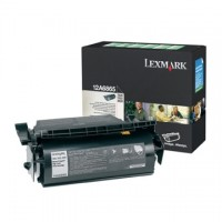 Cartus toner Lexmark T620, T622 (12A6865) 30K