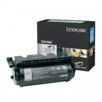 Cartus toner Lexmark T630, T632, T634 (12A7460) 5K