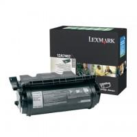 Cartus toner Lexmark T630, T632, T634 (12A7462) 21K