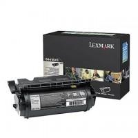 Cartus toner Lexmark T644 (64416XE) 32K