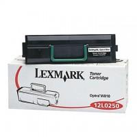 Cartus toner Lexmark W810 (12L0250)