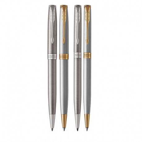 Pix Parker Sonnet Royal Stainless Steel