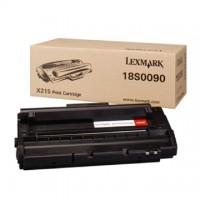 Cartus toner Lexmark X215 (18S0090)