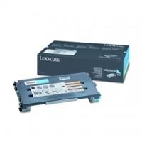 Cartus toner Lexmark C500 (C500S2CG) cyan 1,5K