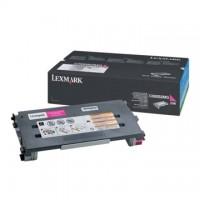 Cartus toner Lexmark C500 (C500S2MG) magenta 1,5K