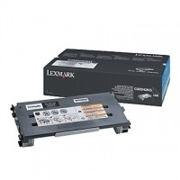 Cartus toner Lexmark C500 (C500H2KG) negru 5K