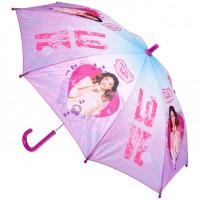 Umbrela Starpak Violetta 76 cm