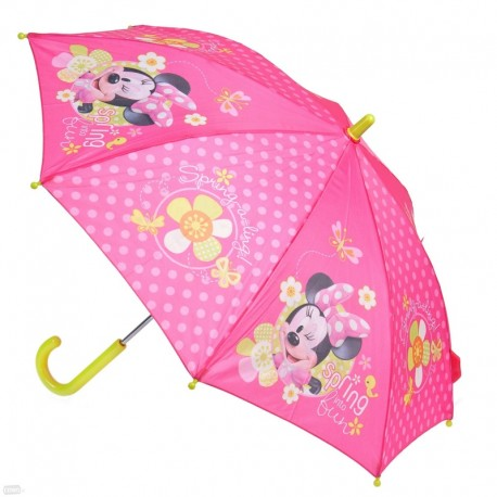 Umbrela Minnie Mouse 80 cm