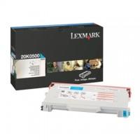 Cartus toner Lexmark C510 (20K0500) cyan 3K