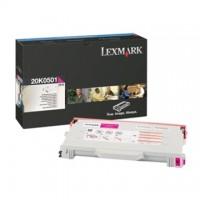 Cartus toner Lexmark C510 (20K0501) magenta 3K