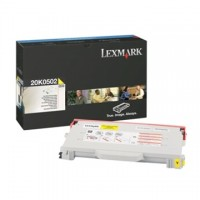 Cartus toner Lexmark C510 (20K0502) yellow 3K