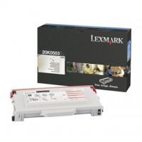 Cartus toner Lexmark C510 (20K0503) negru 5K