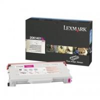 Cartus toner Lexmark C510 (20K1401) magenta 6,6K