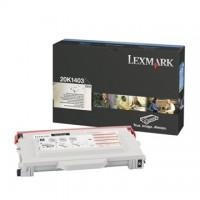 Cartus toner Lexmark C510 (20K1403) negru 10K
