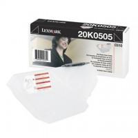 Recipient toner rezidual Lexmark C510 (20K0505)