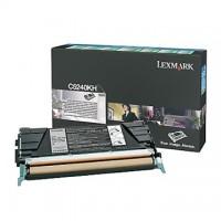 Cartus toner Lexmark C524, C532, C534 (C5240KH) negru 8K