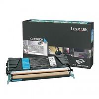 Cartus toner Lexmark C524, C532, C534 (C5240CH) cyan 5K