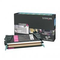 Cartus toner Lexmark C534 (C5340MH) magenta 7K