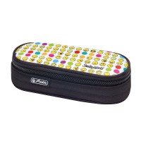 Necessaire Herlitz be.bag Smiley Rainbow Faces