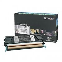 Cartus toner Lexmark C530 (C5200KS) negru 1,5K