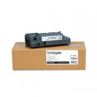Recipient toner rezidual Lexmark 52x, 53x (C52025X)