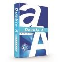 Hartie Double A Premium A4, 70g/mp, 500 coli/top