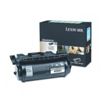 Unitate developer Lexmark C540, C543, C544, X543, X544 (C540X31G) negru