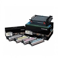 Kit imagine negru Lexmark C540, C543, C544, X543, X544 (C540X741G)