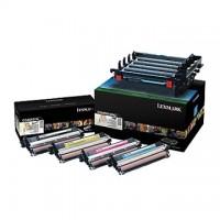 Kit imagine negru si color Lexmark C540, C543, C544, X543, X544 (C540X744G)