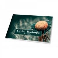 Caiet biologie A4 24 file Ecada