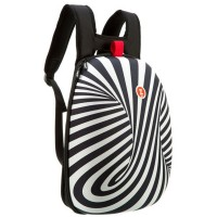 Rucsac ZIP..IT Shell zebra