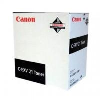 Cartus toner Canon C-EXV21BK negru