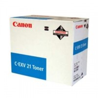 Cartus toner Canon C-EXV21C cyan