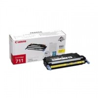 Cartus toner Canon CRG-711Y yellow