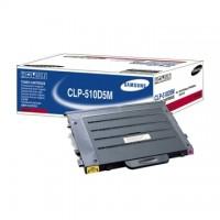 Cartus toner Samsung CLP-500D5M (CLP500D5M) magenta