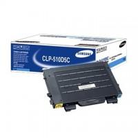 Cartus toner Samsung CLP-510D5C (CLP510D5C) cyan