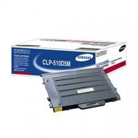 Cartus toner Samsung CLP-510D5M (CLP510D5M) magenta