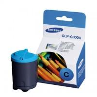 Cartus toner Samsung CLP-C300A (CLPC300A) cyan