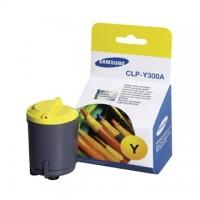 Cartus toner Samsung CLP-Y300A (CLPY300A) yellow