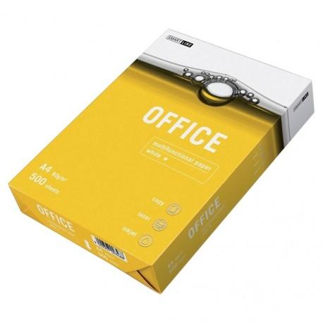 Hartie copiator IQ Economy A4, 80g/mp, 500 coli/top
