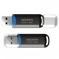 USB flash drive AData AC008, 8 GB, USB 2.0
