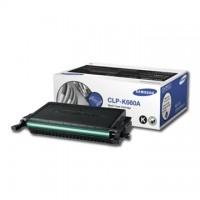 Cartus toner Samsung CLP-K660A (CLPK660A) negru