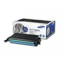 Cartus toner Samsung CLP-C660A (CLPC660A) cyan