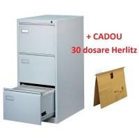 Clasificator metalic cu 3 sertare CEHA