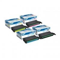 Cartus toner Samsung CLT-C5082S (CLTC5082S) cyan