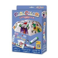 Set creativitate Playcolor Umbrela, Instant