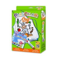 Set creativitate Playcolor Chef, Instant